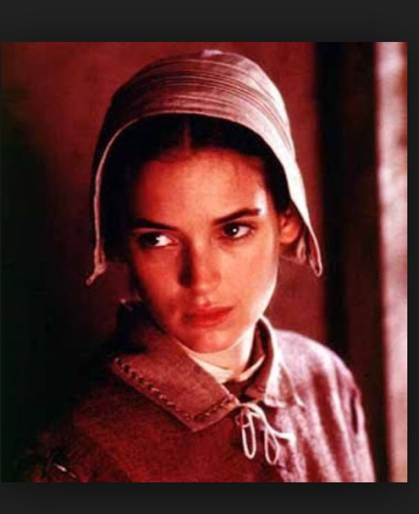abigail williams salem witch trials