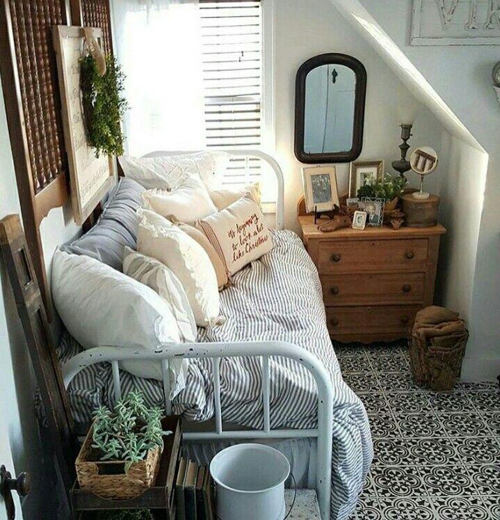 Spare room inspiration