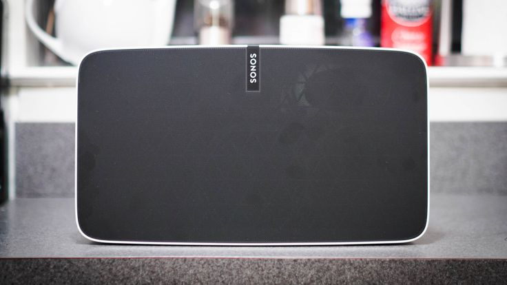 Save $100 on a Sonos Play:5 (or $50 on a Play:1) by using Alexa