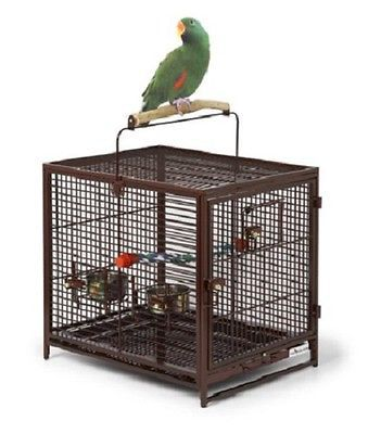 Midwest Homes For Pets Poquito Avian Hotel Bird Cage