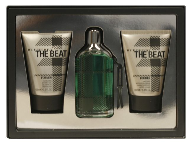The Beat Cologne is a fascinating aromatic fragrance that adds style to casual wear. The fragrance by Burberry in cooperation with Olivier Polge and Domitille Bertier is a distinct masculine scent with a strong vetiver scent surrounded by spicy and floral elements. The Beat Cologne begins with a blend of pepper, violet and citron which ease to a floral heart of geranium and thyme that sits on a vetiver and woody notes base. Add style to the casual wear or event by spritzing this masculine…