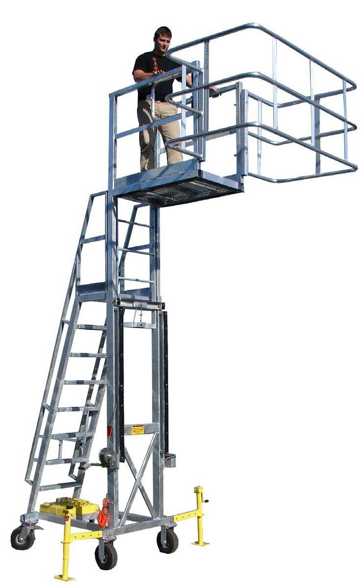 17 Best Images About Railcar Access Ladder On Pinterest