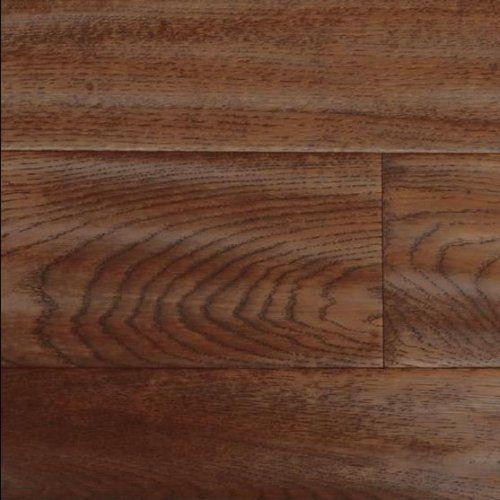 Golden Elite Hardwood Flooring Reviews: Elite 125 Oak Toffee Hand Scraped [IN1FTOFHSDLL25140]