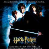 Harry Potter and the Chamber of Secrets (Audio CD)By John Williams