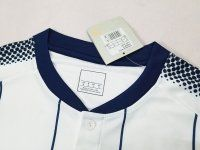 Cerezo Osaka 2017-18 Season Away White J.LEAGUE Shirt Jersey [J868]