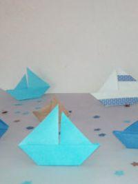 les 25 meilleures id es de la cat gorie bateau en origami sur pinterest bateaux en papier. Black Bedroom Furniture Sets. Home Design Ideas