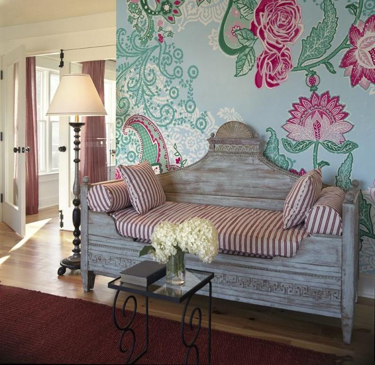 8 besten Floral Prints Flowers \ Blossoms Bilder auf Pinterest - fototapete 250x250