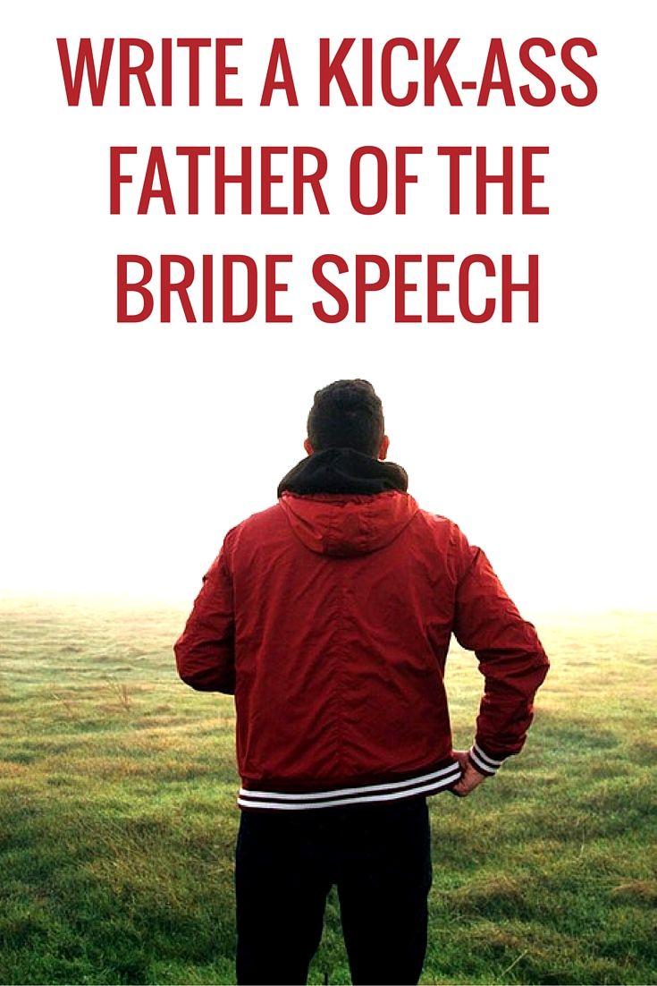 25+ best ideas about Bride speech on Pinterest   Personal wedding ...