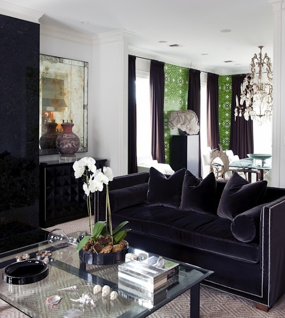 Curved Sofa Atlanta: 17 Best Images About Sofas On Pinterest