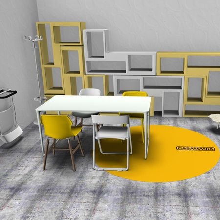 Try Out PCon Planner And Enjoy Design. Create Complex Environments  Furnished. #design #