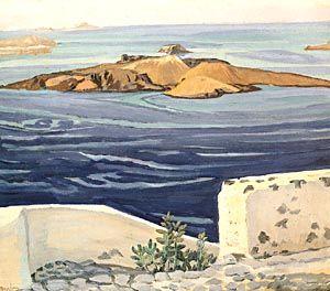 Κωνσταντίνος Μαλέας - Βικιπαίδεια