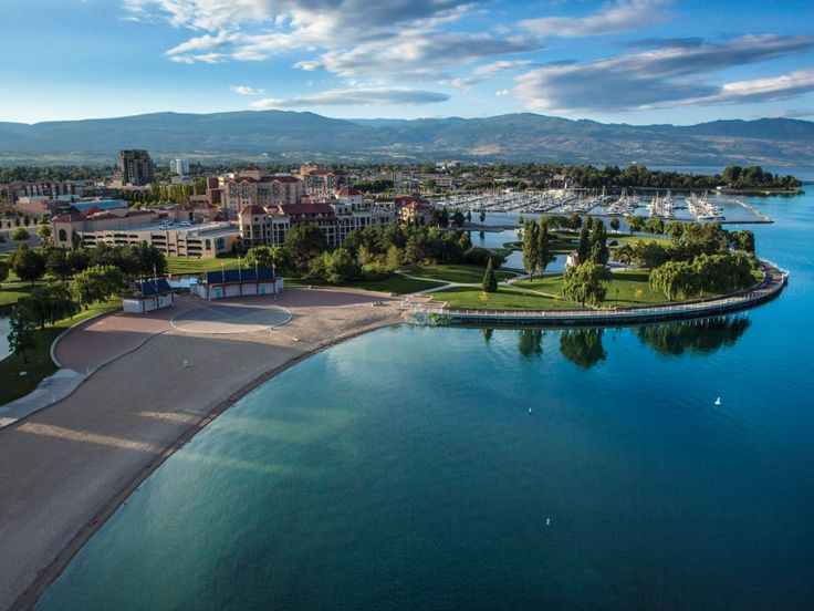 Only have a day to explore a great Canadian city? Relax: We're mapping the highlights for you. Here's how to spend one day in Kelowna, BC