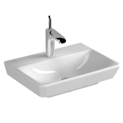 4450WH Vitra T4 450mm Pedestal Basin 1TH