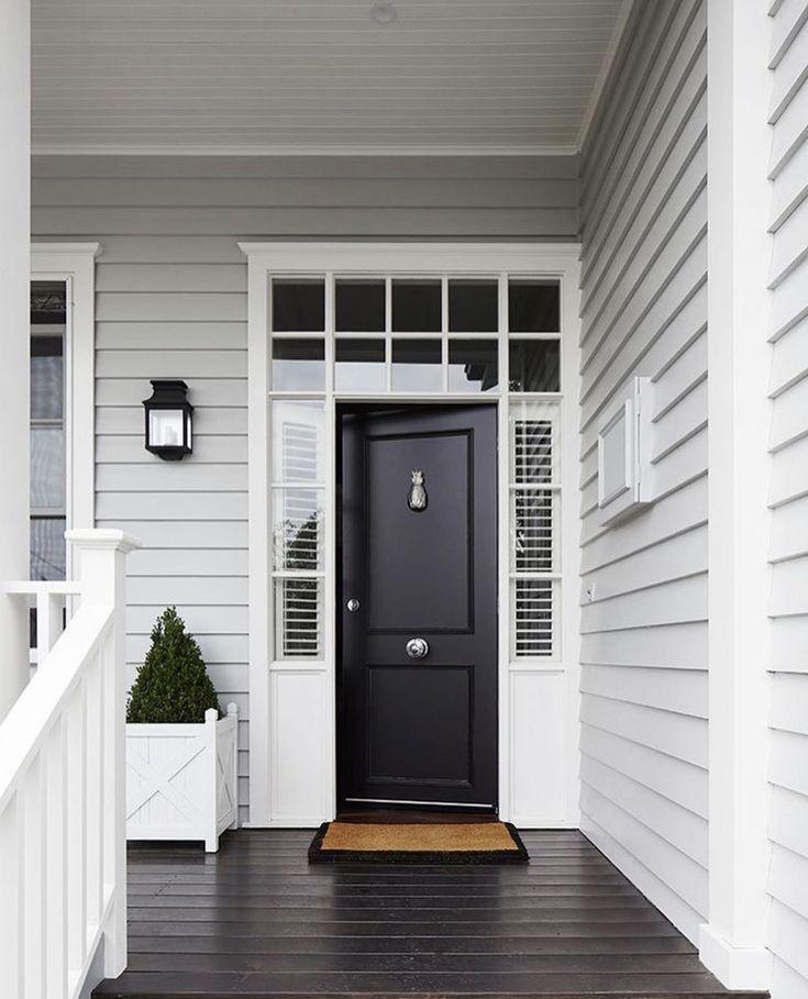 входные двери скандинавский стиль фото больше