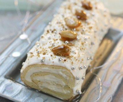 Découvrez nos desserts pour le repas de Noël - Gourmand - Recettes de cuisine