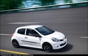 2008 Renault Clio 197 Cup UK Pricing Announced - http://sickestcars.com/2013/05/27/2008-renault-clio-197-cup-uk-pricing-announced/