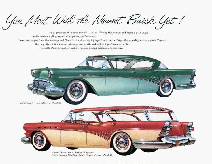 Best Car Brochures Gm Images On   Brochures Vintage