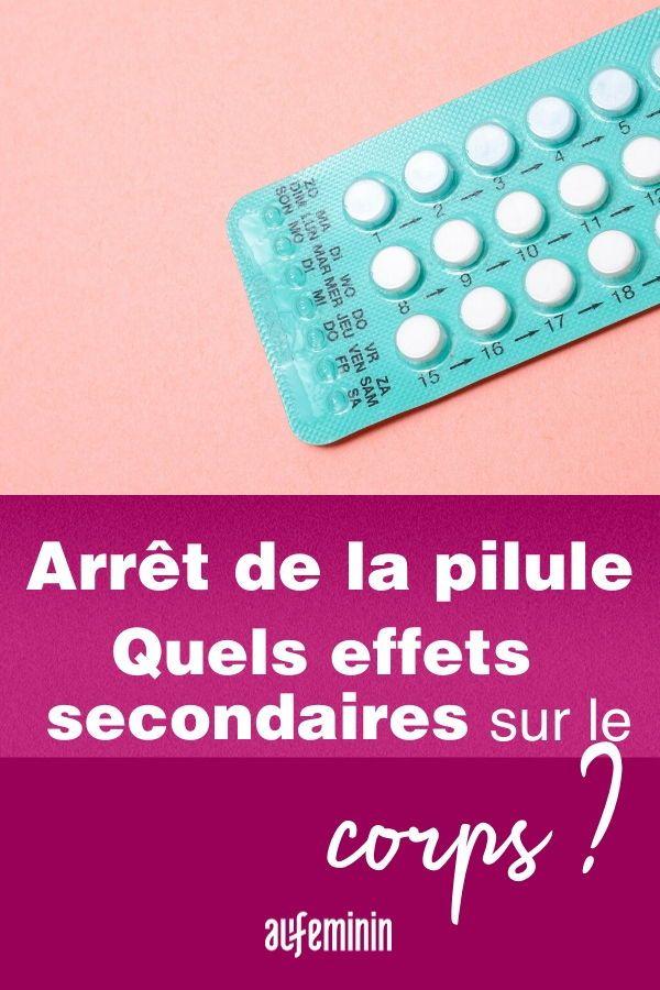 Effet De La Pilule Sur Le Corps : effet, pilule, corps, Épinglé, Enfants, Parents