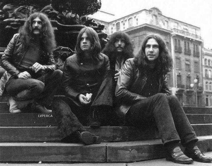 56 Best Images About Black Sabbath On Pinterest Ozzy