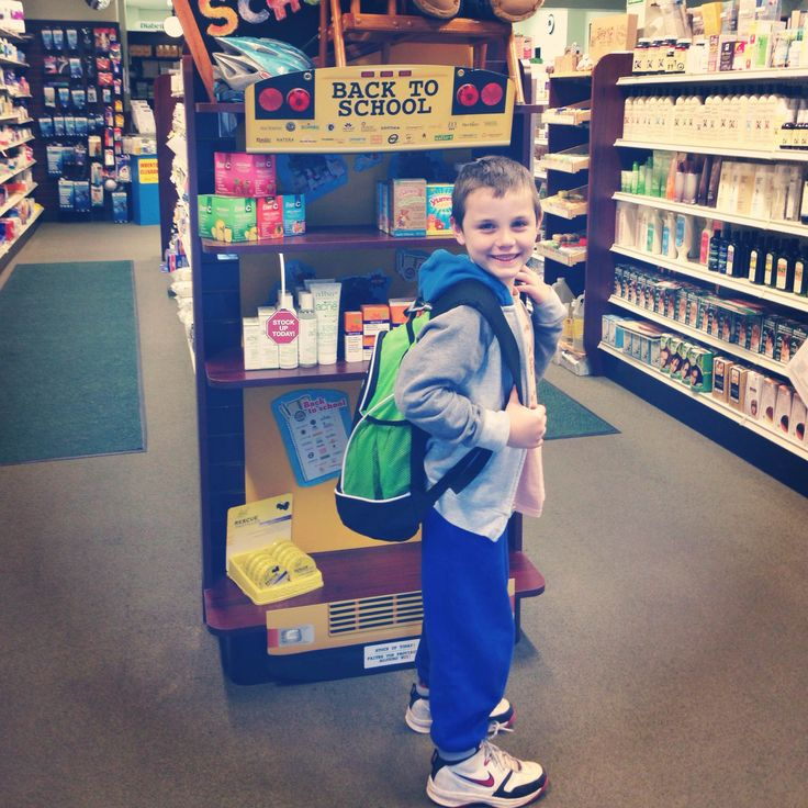 Congratulations Harrison at our Beaches location on winning a back-pack full of #healthy products including #snacks, #vitamins, #treats and more. #ihearthoopers #healthylifestyle #natural #supplements #pharmacy