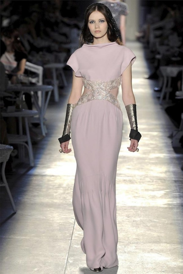 New Vintage in Chanel Fall-Winter 2012-2013 Collection | 2013 Fashion Trends