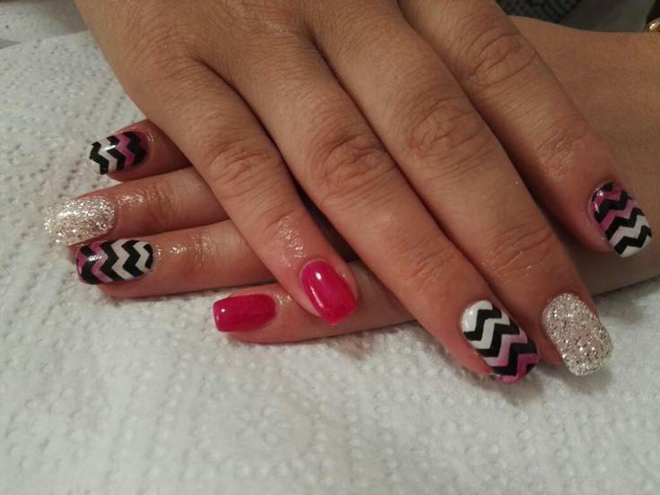 Estremamente 223 best NAIL ART ❤ GEL images on Pinterest | Nail art, Nail art  HI39