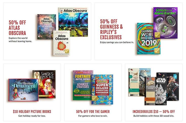 Barnes noble black friday 2018 ads scan deals and sales