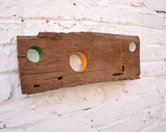 Reclaimed wood art sculpture reclaimed wood wall by MONproject
