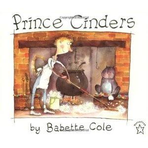 """""""El principe ceniciento"""" EDt. dEstino.     Prince Cinders lleva una vida muy dura. Acosado por sus tres hermanos peludos sobre su aspecto menos que perfecto, que pasa todo su tiempo dedicado a limpiar y ordenar detrás de ellos."""