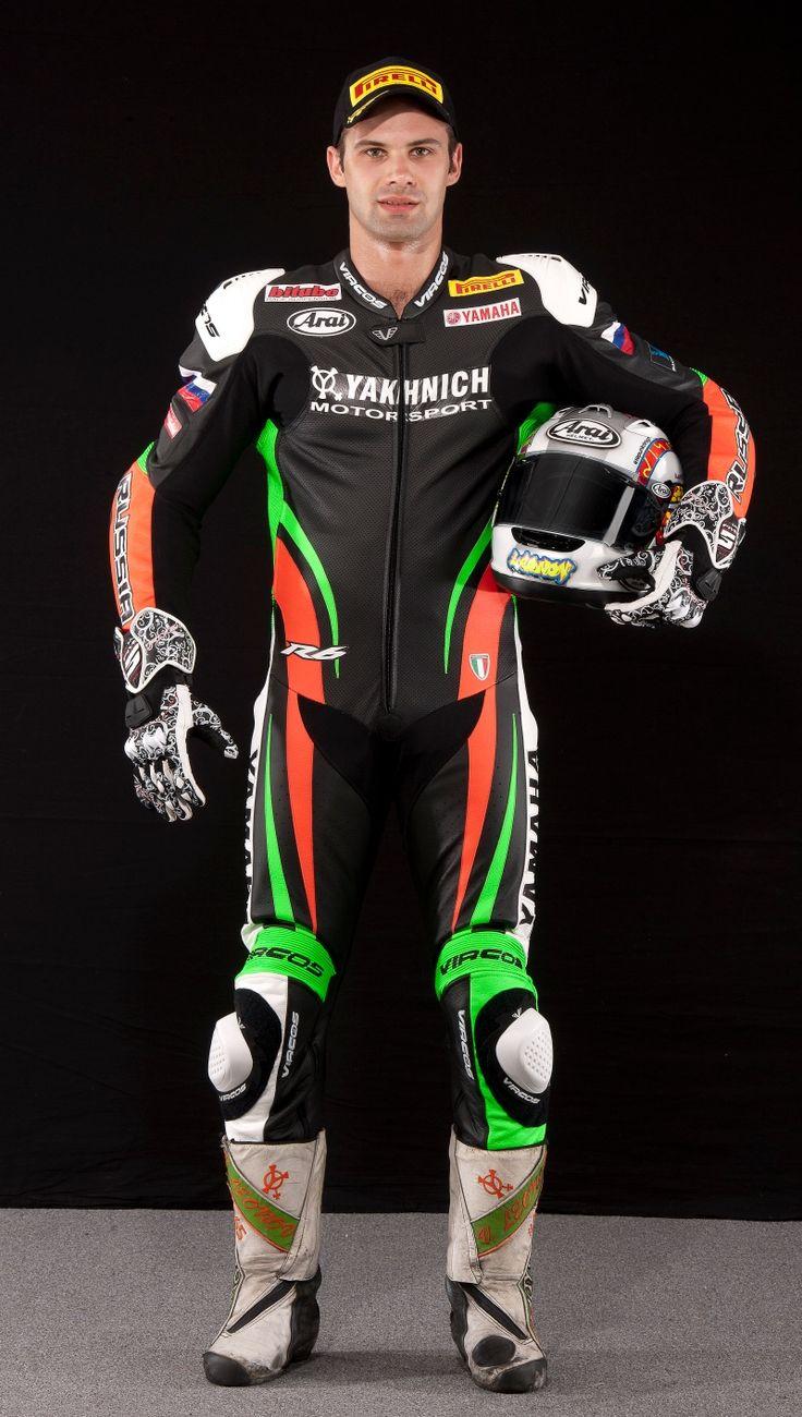 Leonov, Supersport, Australia WSBK 2013