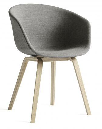 Bilde av AAC 23 Polstret stol HAY