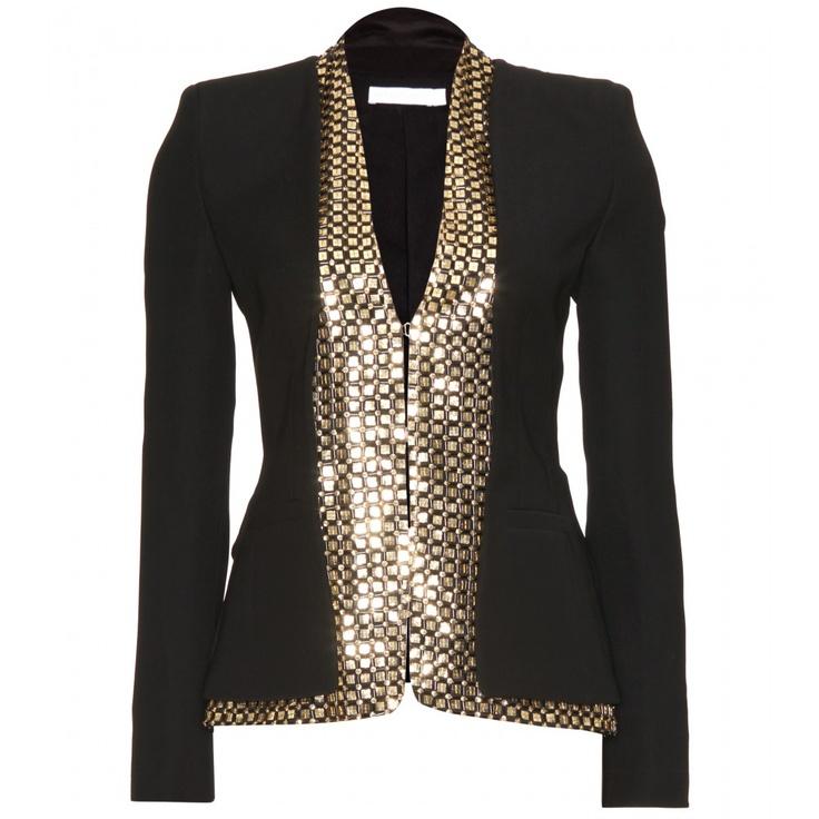 Altuzarra Foxtail Blazer: Foxtail Blazers, Fashion Style, Blazers 3102, Blazers 2681, Blazers Foxtail, Blazers Coats, Altuzarra Foxtail, Jackets Coats, Style Fashion