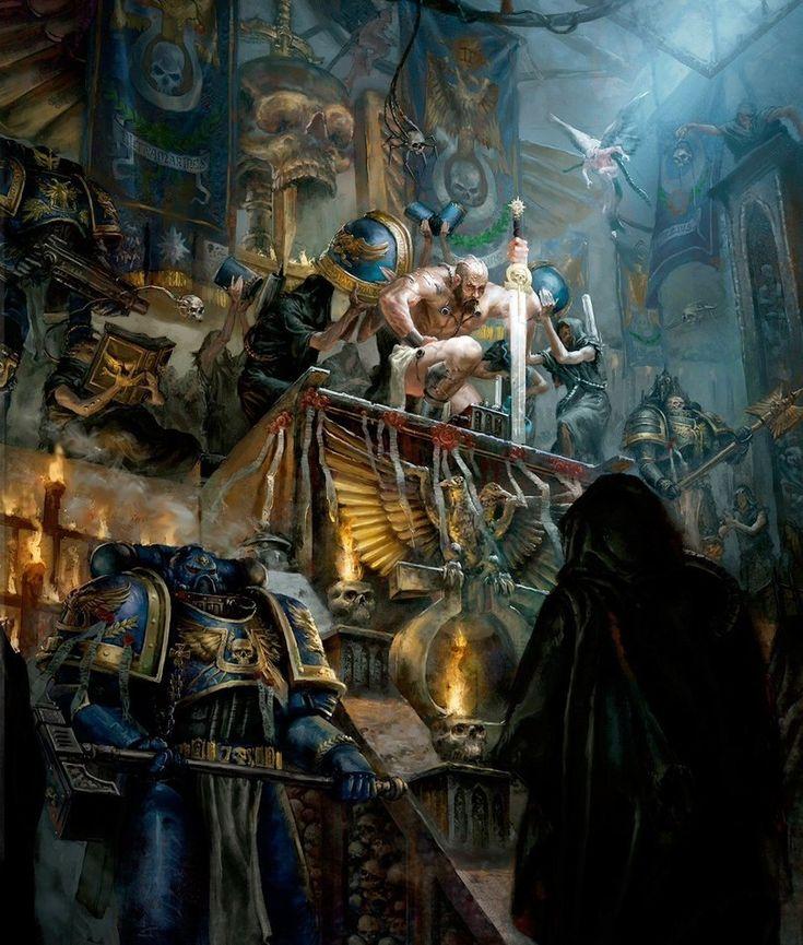 Warhammer 40000,warhammer40000, warhammer40k, warhammer 40k, ваха, сорокотысячник,фэндомы,Ultramarines,Ультрамарины,Space Marine,Adeptus Astartes,Imperium,Империум,Orks,Dark Eldar