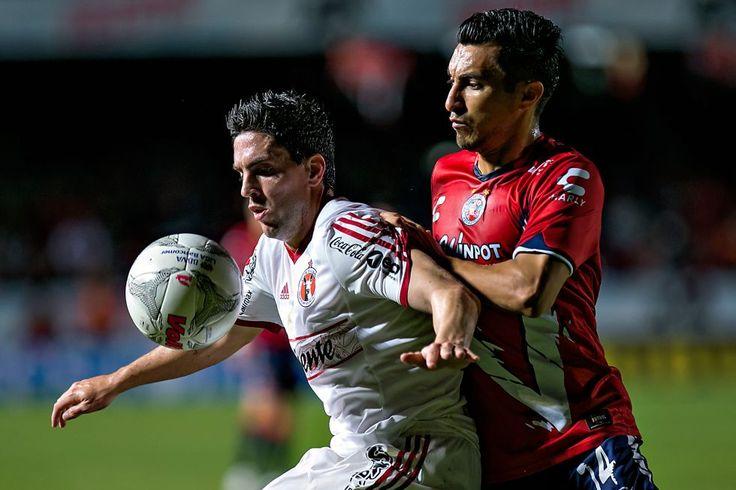 Veracruz vs Tijuana en vivo hoy - Canales de tv y horarios para ver el partido Veracruz vs Tijuana en vivo hoy por la Liga MX entra y revisa la información que tanto buscas.