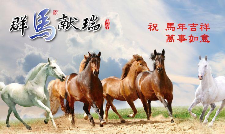 Ano Novo Chinês de 2014: Ano do Cavalo | #AnoDoCavalho, #AnoNovoChinês, #CulturaTradicionalChinesa, #FestivalDasLanternas, #LilyChoo, #Tradição, #Zodíaco
