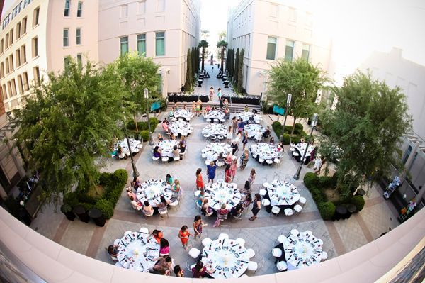 The Smith Center | Little Vegas Wedding