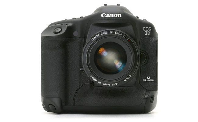 EOS 3D? Latest Canon Rumor Indicates New Full Frame Series Camera To Come This Year