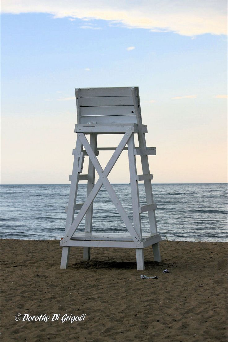Lifeguard Chair Plans Free Ideas For The House