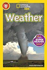 A collection of weather videos for kids covering the topics of what weather is, precipitation, clouds, extreme weather, and many more.