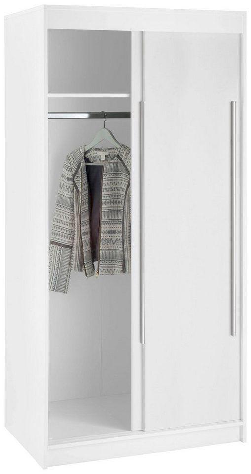 borchardt moebel garderobenschrank raquo torben laquo breite 90 cm online