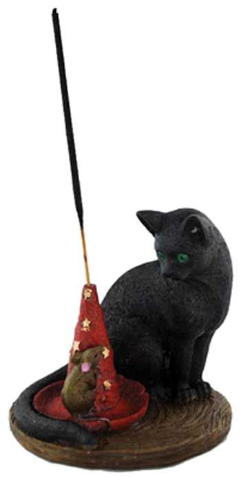 Magical Cat & Mouse Holder