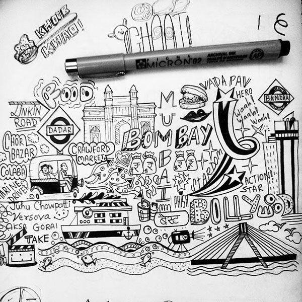 doodles mumbai - Google Search