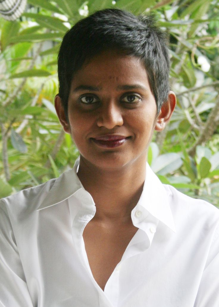 Shamini Flint - Booked Out Speakers Agency