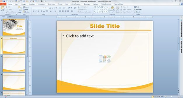 Ppt 2010 Template from i.pinimg.com