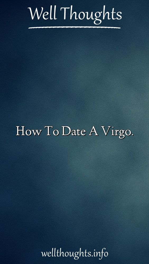 virgo and aries dating