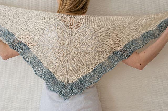 Knitting designer series: Uncluttered designs with little detailsGonna Knits, Suvi Simola, Knits Crochet, Knits Stitchespattern, Knits Shawl, Daylight Pattern, Knits Stitches Pattern, Knits Design, Filters Daylight