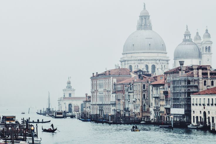 The crowds recede, the locals reclaim their town, and an entirely new Venice emerges: Why Venice is better in the winter