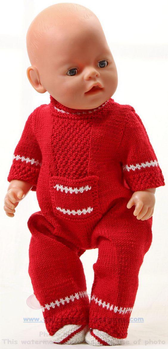 Erfreut Kostenlos Häkeln Kohlbeet Puppenkleidung Muster Galerie ...