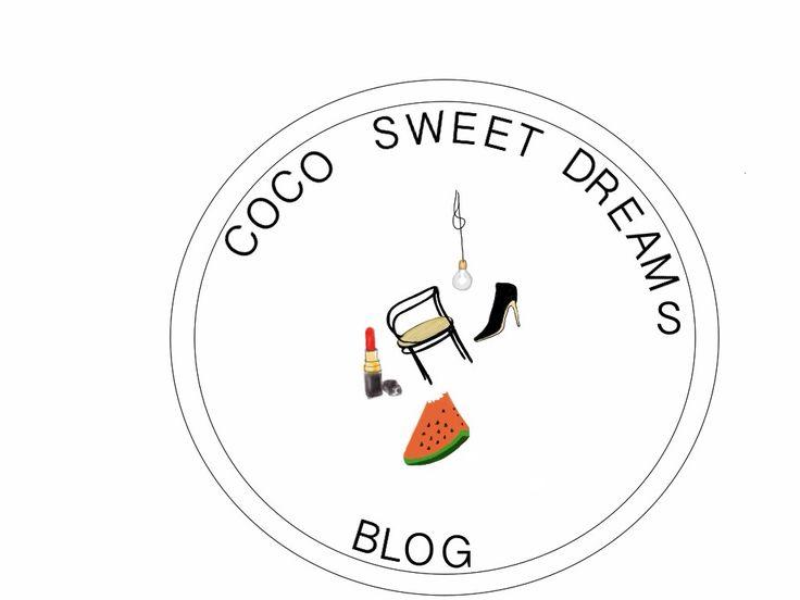 Logo #cocosweetdreams
