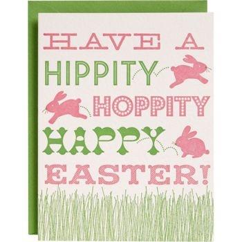 Have a Hippity Hoppity Easter!